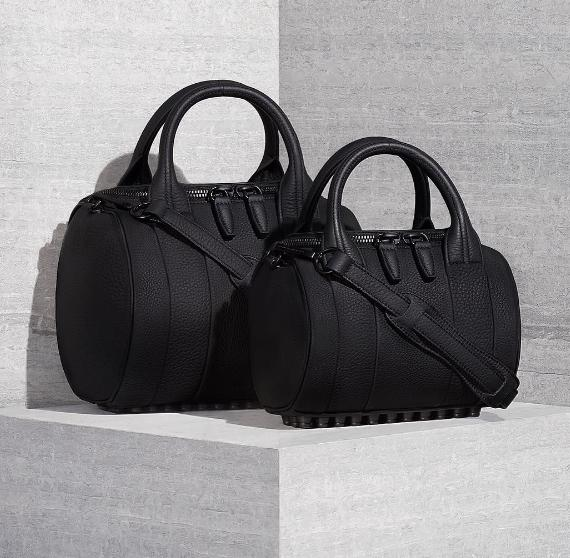 $300 Off Alexander Wang Handbags On Sale @ FORZIERI