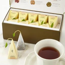 Up to $500 Gift Card with Tea Forte Purchase  @ Neiman Marcus