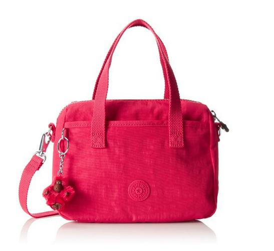 Up to 60% Off Kipling Red Handbags @ Amazon.co.uk