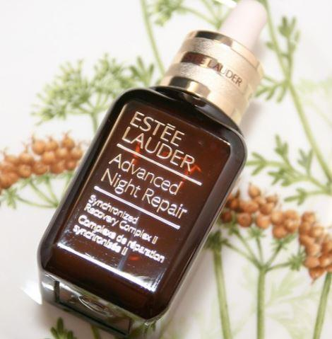 Free 7-pcs Gift with Advanced Night Repair Synchronized Recovery Complex II Purchase @ Estee Lauder