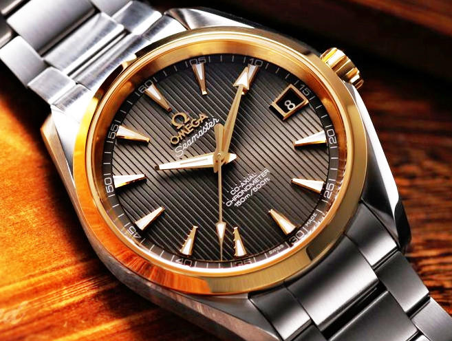 Extra 30% Off Select Omega Men's Watch Sale @ Amazon