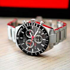 Extra 30% Off Select Tissot Men's Watches