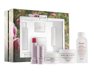 $64 Fresh Rose Hydrating Ritual: Hydrate & Tone ($94.00 value)