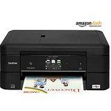 Brother WorkSmart MFC-J880DW Compact All-in-One Inkjet Printer