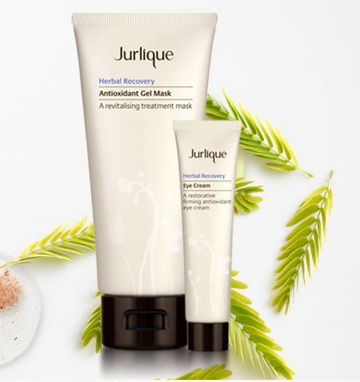 Free Full Size Herbal Recovery Eye Cream with $70 Purchase @ Jurlique