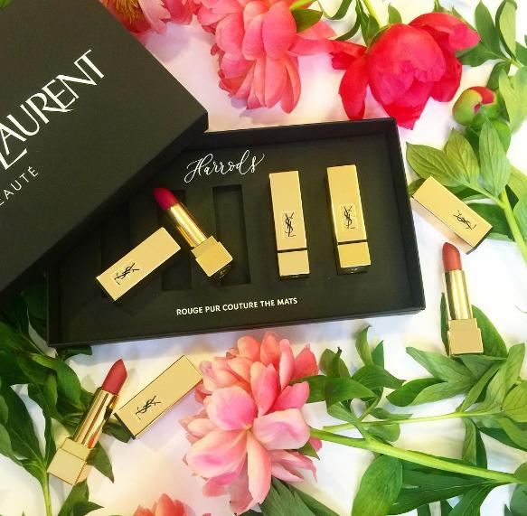 10% Off Beauty Gift Sets @ Harrods