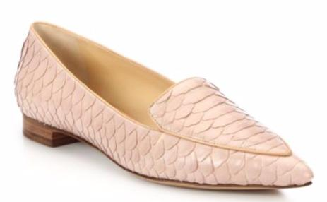 Extra 15% Off Sale Shoes @ Saks Fifth Avenue