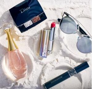 Up to 68% Off Dior Beauty & Sunglasses On Sale @ Rue La La