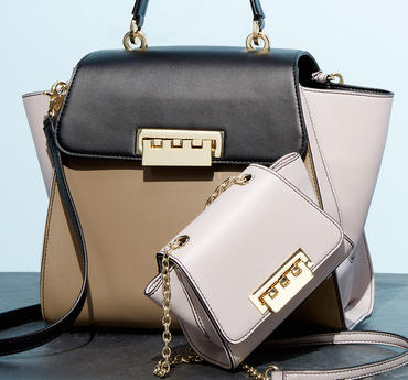 Up to 63% Off ZAC Zac Posen Handbags, Women's Apparel On Sale @ Gilt