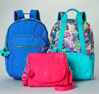 Up to 63% Off Kipling Handbags @ macys.com
