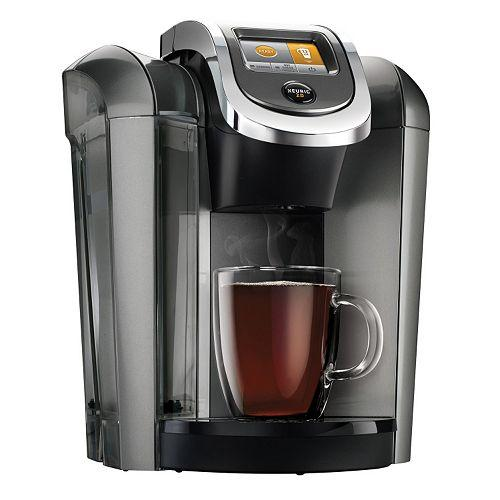 $10 Off $50 Keurig Coffee Makers Sale @ Kohl's.com