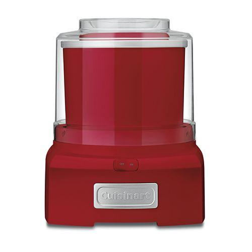 $34.99 Cuisinart Ice Cream, Frozen Yogurt & Sorbet Maker