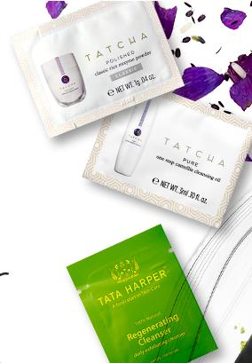 Free 8 Samples with Over $25 Purchase @ Sephora