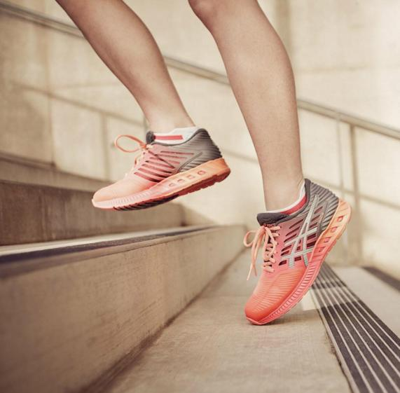 Up to 67% Off Asics Shoes @ Hautelook