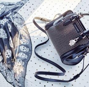 Up to 71% Off Alexander McQueen Handbags & Accessories On Sale @ Rue La La
