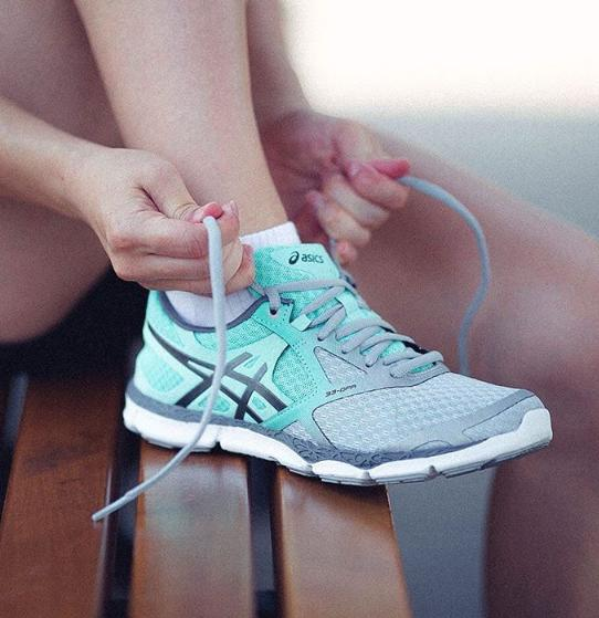 Up to 67% Off ASICS Shoes @ Nordstrom Rack