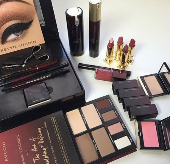 Up to 57% Off Kevyn Aucoin @ Hautelook