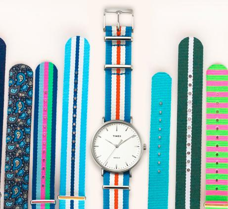 30% Off Sitewide @ Timex