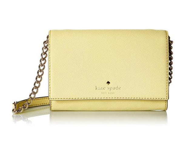 kate spade new york Cedar Street Cami Convertible Cross-Body Bag