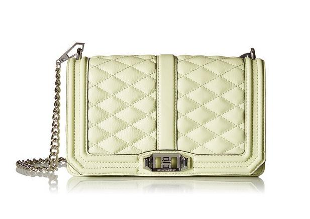 Rebecca Minkoff Love Cross-Body Shoulder Bag
