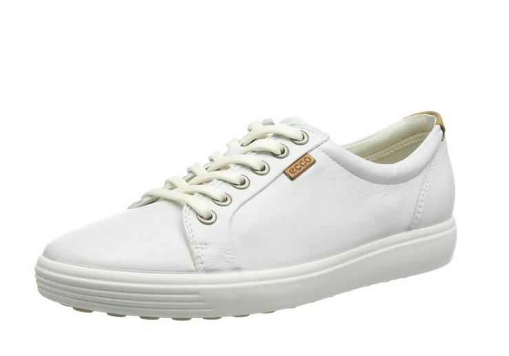 Ecco Footwear Womens Soft VII Oxford