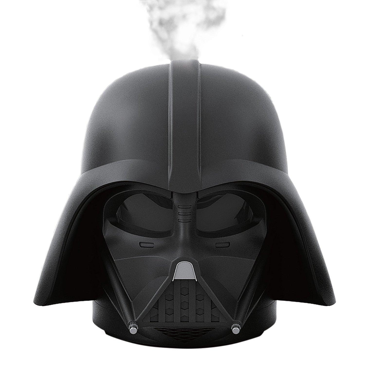 $21.50 Star Wars Darth Vader Capacity Ultrasonic Cool Mist Humidifier, 2 L