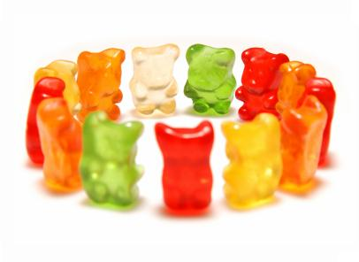 $10.82 Haribo Gummi Candy Gold-Bears 5 Pound/bag