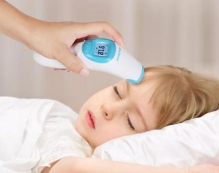 Metene Digital Forehead Thermometer*CE and FDA approved