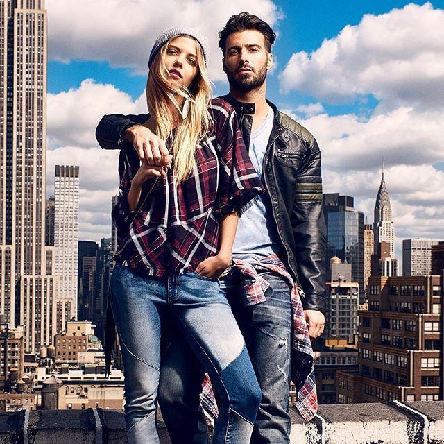 Up to 50% Off + Extra 30% OffSale Items @ buffalojeans.com