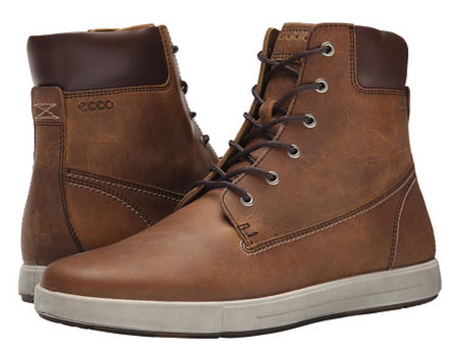 ECCO Eisner Men's Boot