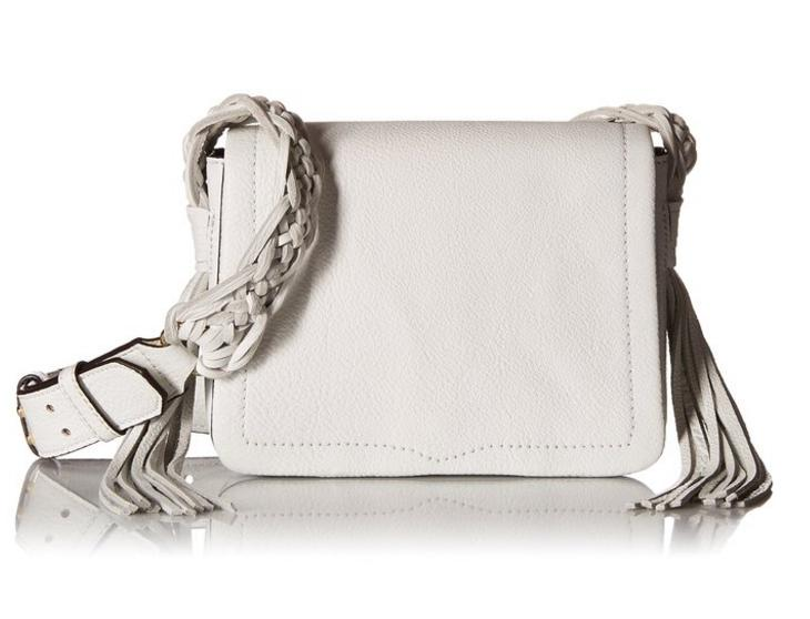 $83.28 Rebecca Minkoff Small Wendy Crossbody Cross Body Bag