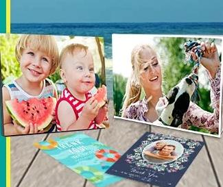 30% Off Photo Gifts & Cards @ Walgreens