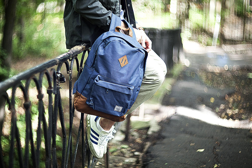 Up to 50% Off Select Herschel Supply Bags @ Backcountry