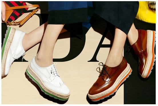 Up to $200 Off Prada Women's Shoes @ Saks Ffith Avenue