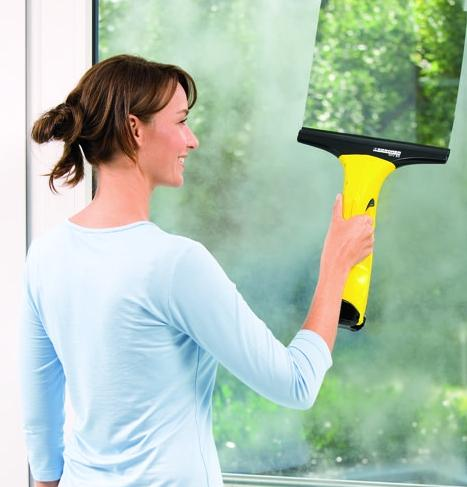 Karcher WV 50 PowerSqueegee