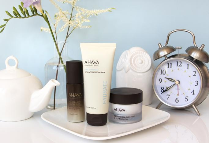 Buy One Get One Free + Free Shipping on Orders Over $50 @AHAVA