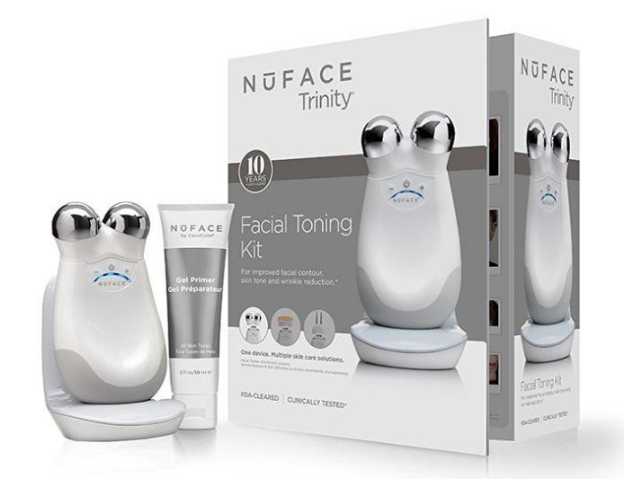 NuFACE Trinity Facial Trainer Kit