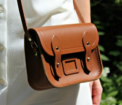 Extra 20% OffSale items @ The Cambridge Satchel Company
