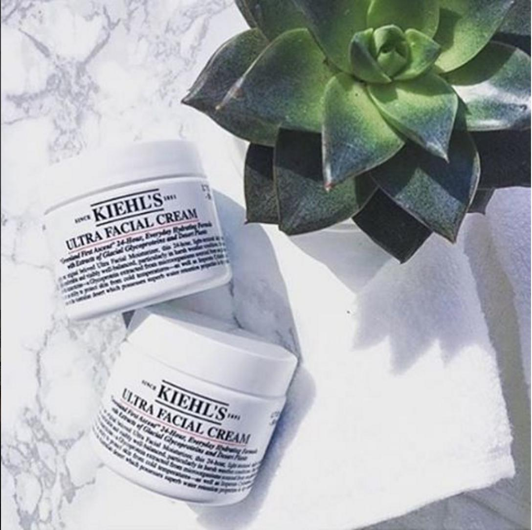 15% Off Any Purchase @ Kiehl's
