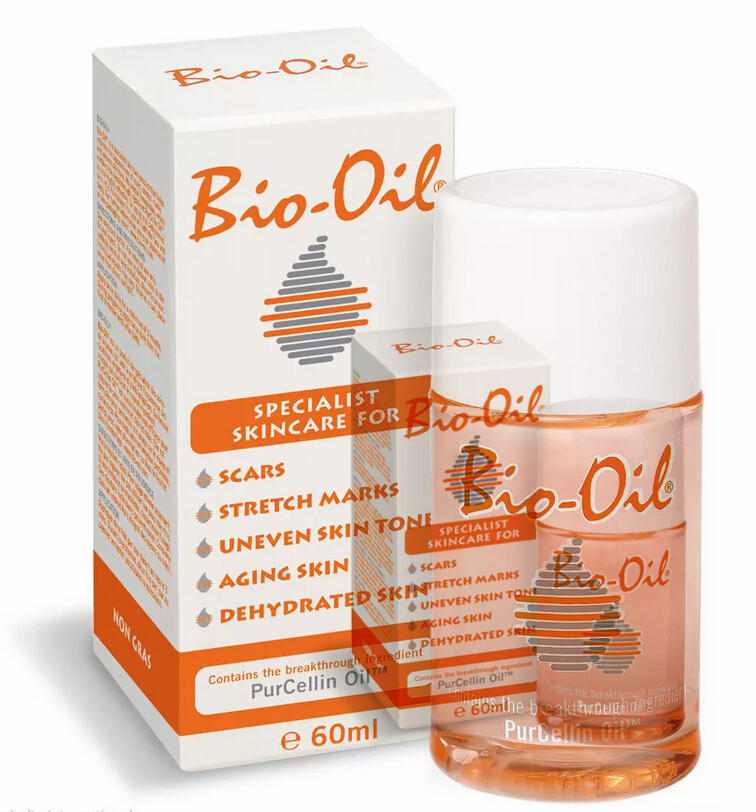 $6.57 Bio-Oil® 2oz: Multiuse Skincare Oil