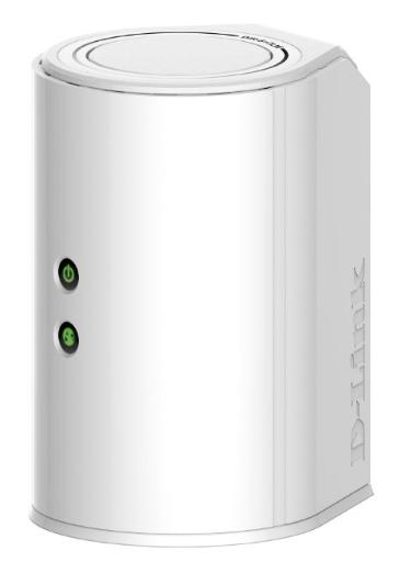 D-Link Wireless AC 750 Mbps Home Cloud App-Enabled Dual-Band Broadband Router (DIR-817LW)