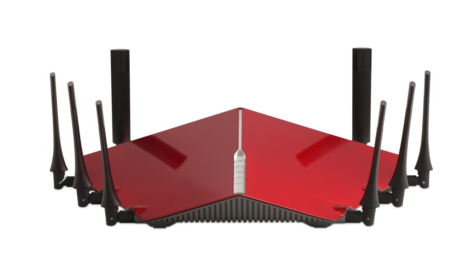 D-Link Ultra AC5300 Tri-Band Wi-Fi Router with 8 High Power Antennas
