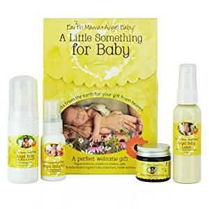 $10.94 Earth Mama Angel Baby a Little Something for Baby Kit