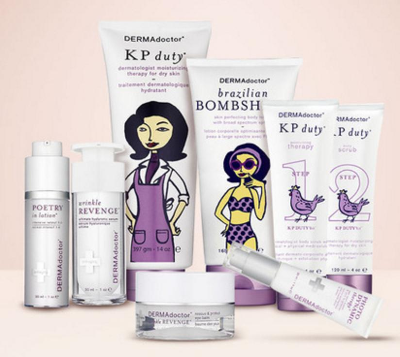 Dealmoon Exclusive!15% OffSitewide Sale @ Dermadoctor