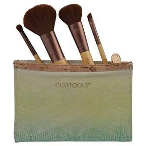 $5.79 EcoTools 5 Piece Travel Brush Set (Packaging May Vary)