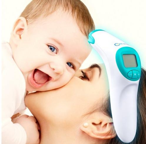 Corewill Forehead Thermometer Non-Contact Infrared Digital CE and FDA approved