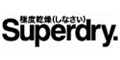 Up to 50% OFF Sale items @ Superdry