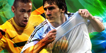 Tickets from $78Top Soccer match: Argentina vs. Brazil in New york