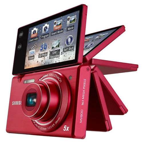 $149.95Samsung MV800 Digital Camera