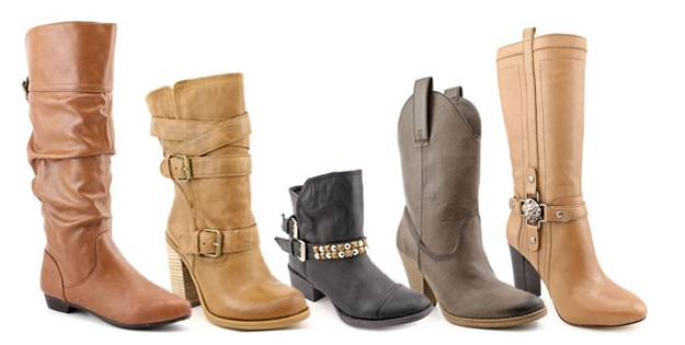 Up To $25 OffSelect Shoes @ Shoe Metro